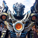 GALVATRON NEW