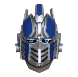 Helmet OPTIMUS
